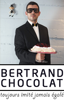 Bertrand Chocolat
