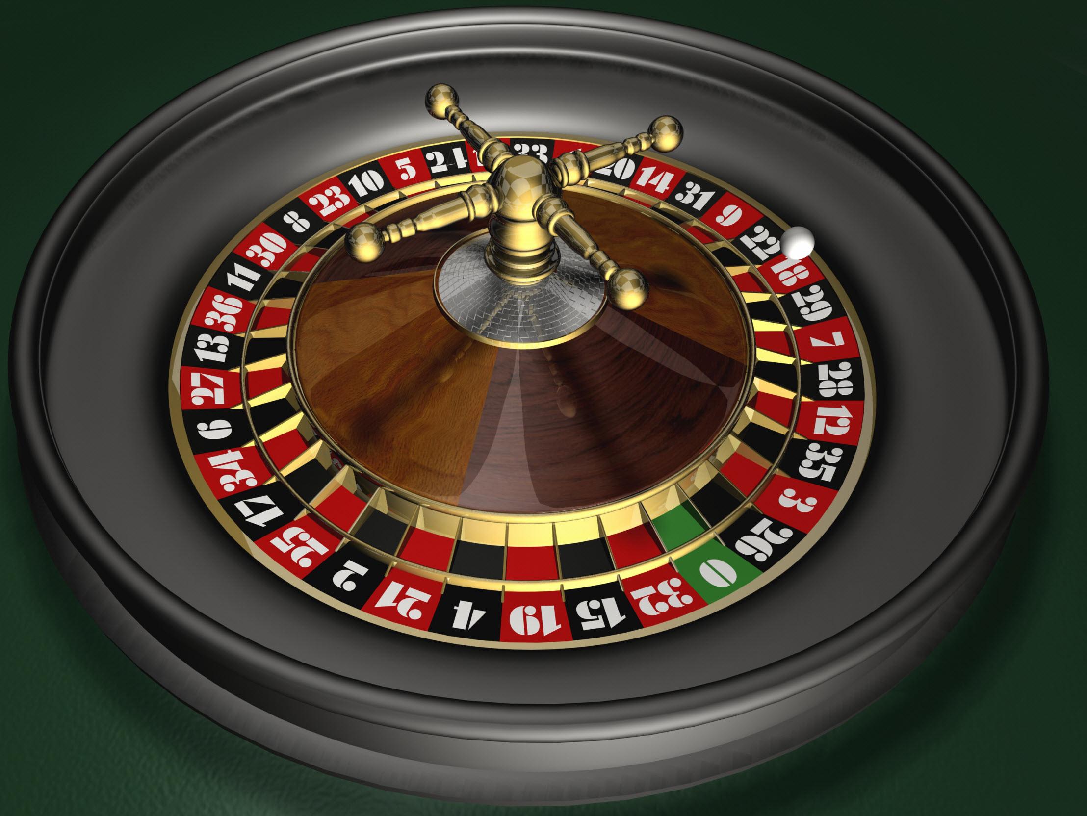 Casino tricks to win roulette