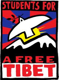 Students for a Free Tibet - UK