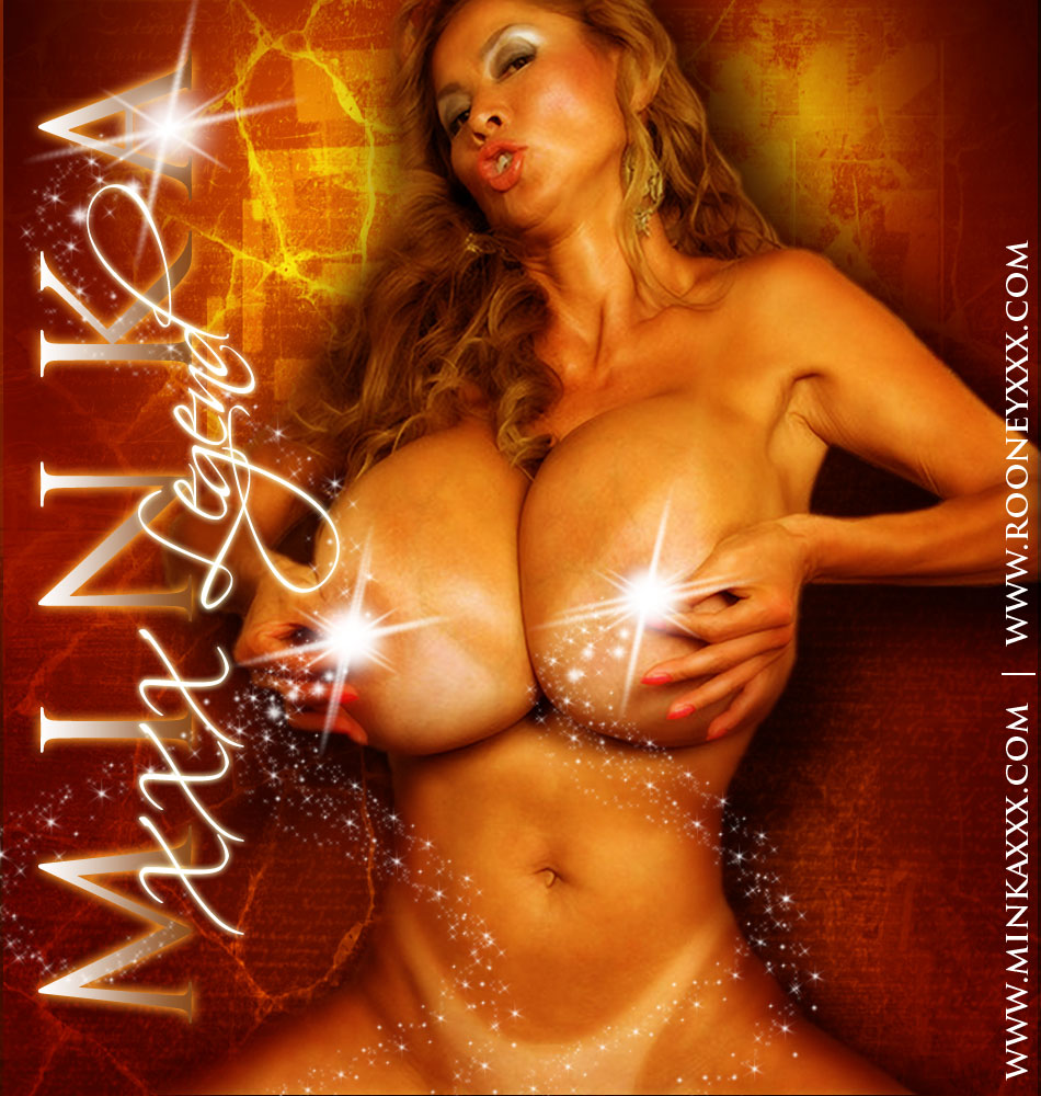... porn star and former exotic dancer. Minka is known for being the largest ...