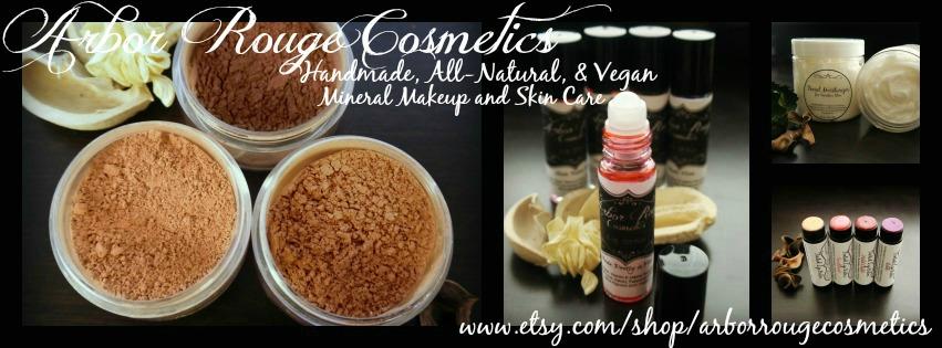 Arbor Rouge Cosmetics