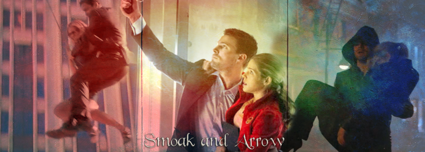 Smoak & Arrow