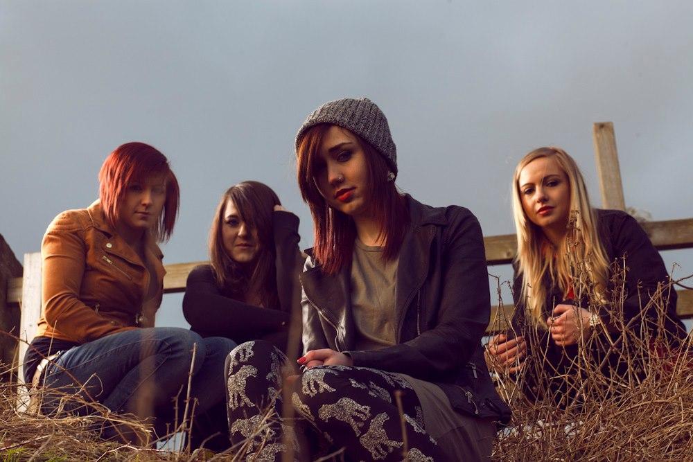 rock band photos ideas - EVAROSE