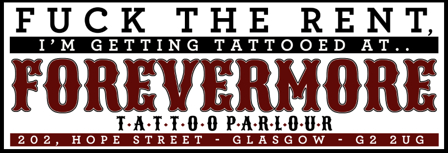 Forevermore Tattoo Parlour
