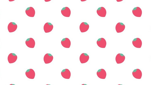 strawberry pattern tumblr wwwpixsharkcom images