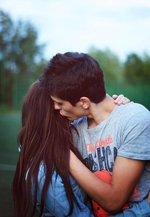 Фото любовных пар на аву