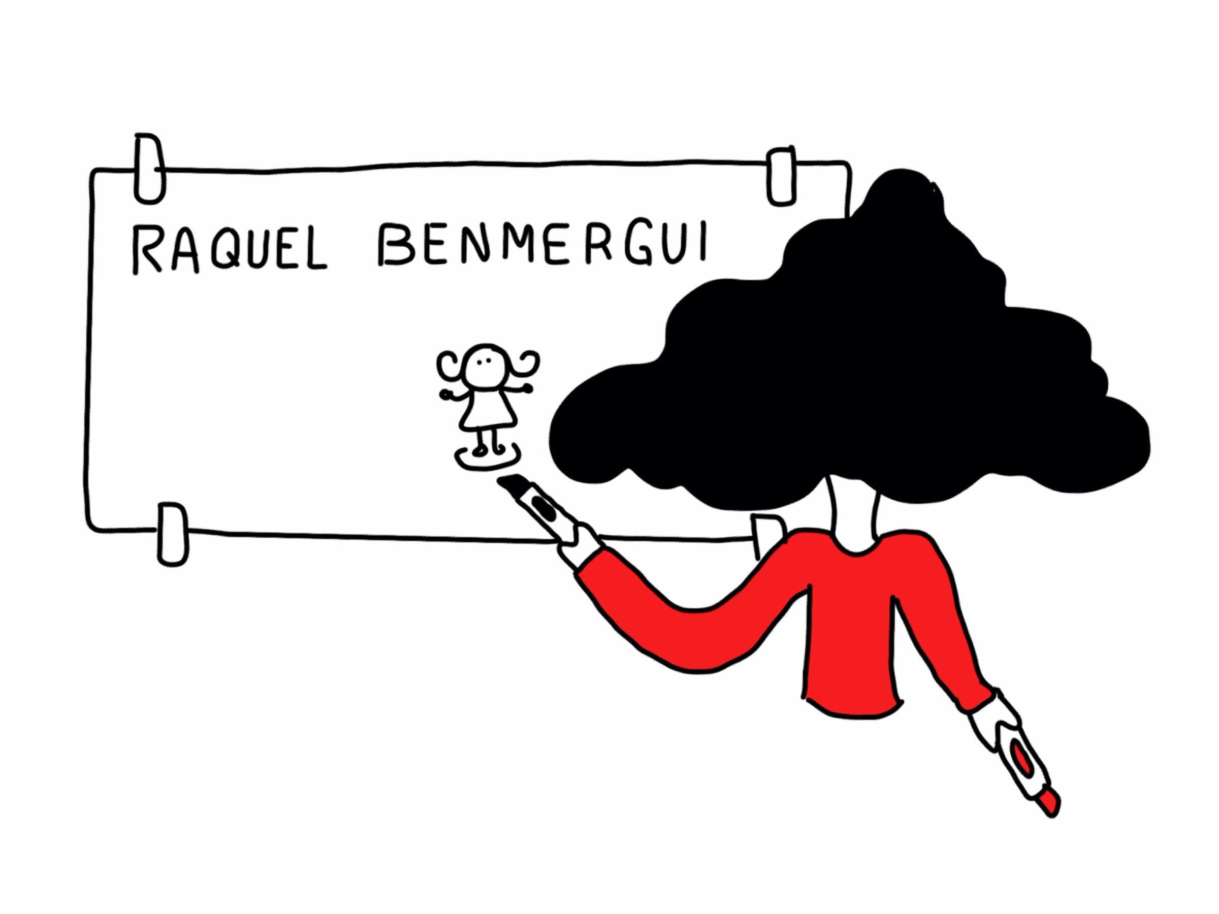 Raquel Benmergui