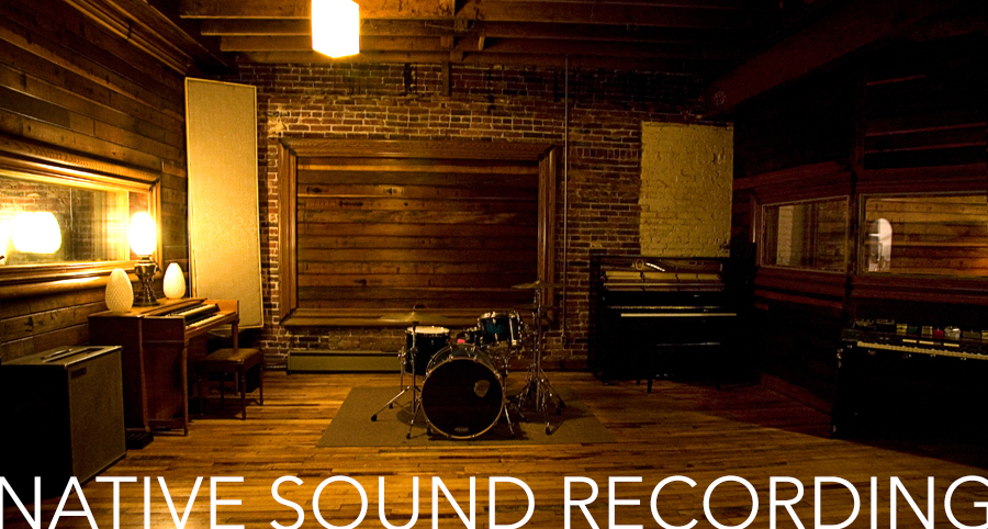 Surprising Native Sound Recording Largest Home Design Picture Inspirations Pitcheantrous