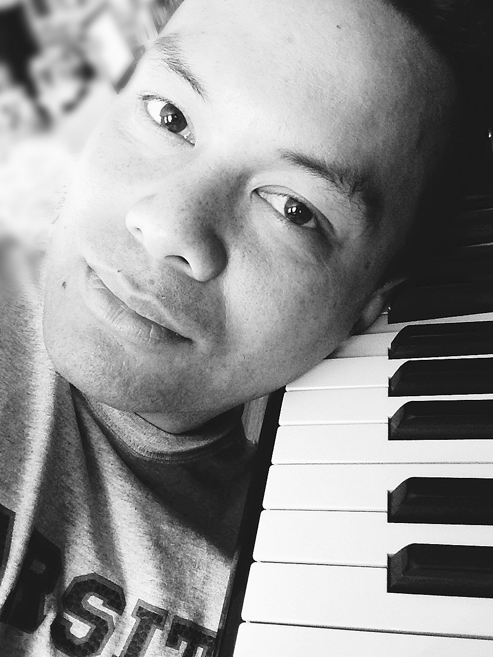 Gary King Music
