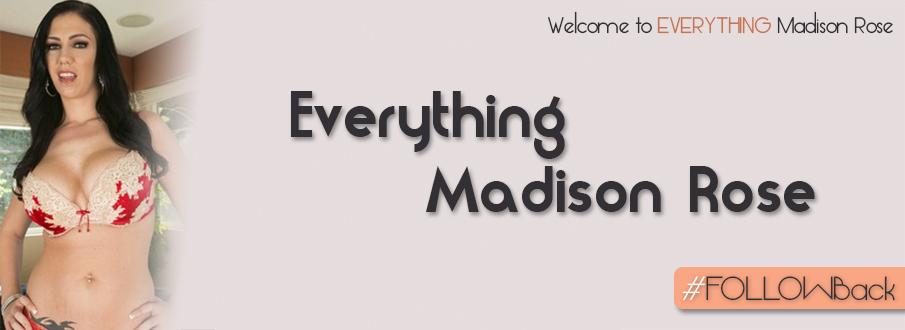 madison rose каталог
