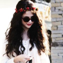 Selena Gomez Icons Tumblr