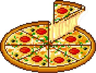 pizza planeta  Tumblr