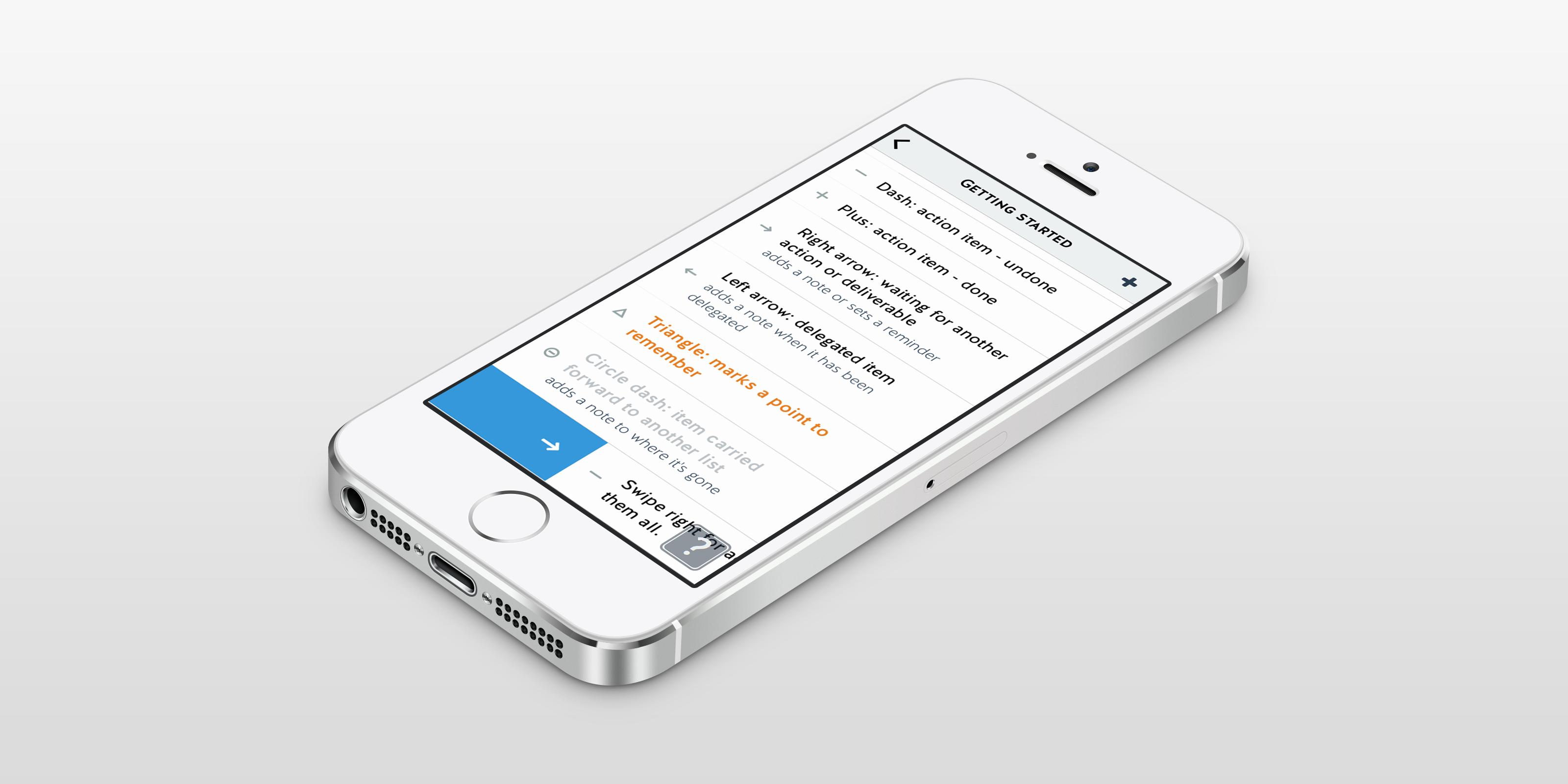 Minimal Mac Dashplus The App