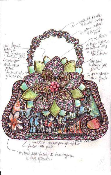 Design In Small Bags Quot In Your Bag There S All Your Life