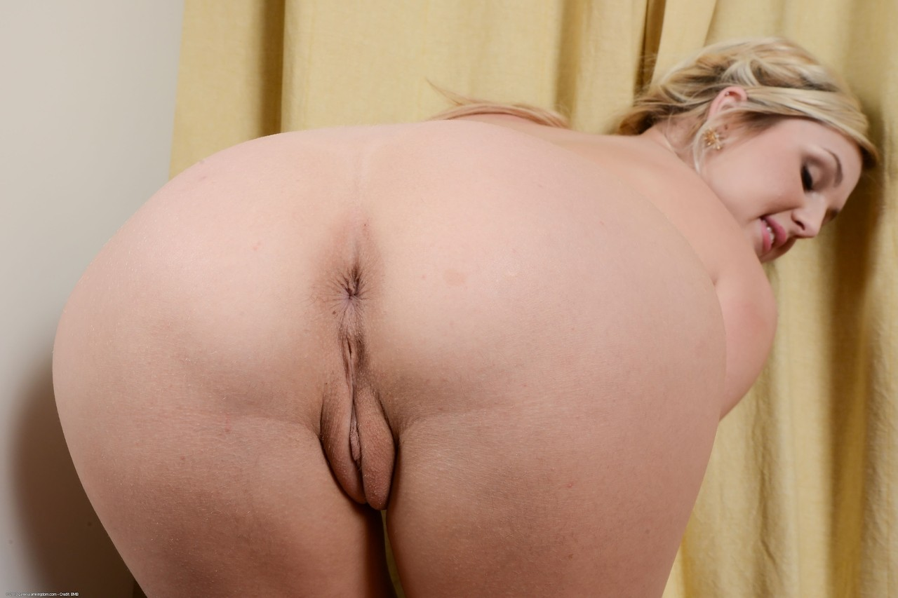 blonde deep throats cum filled