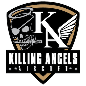 Killing Angels Airsoft