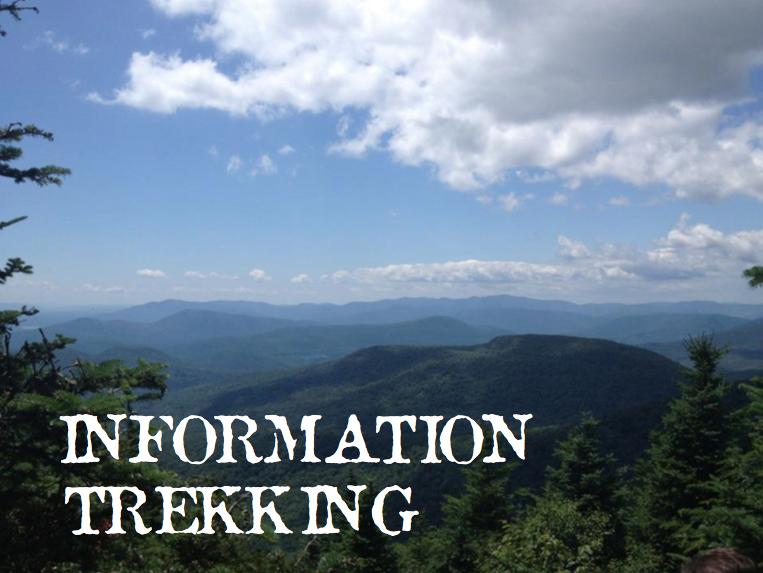 Information Trekking