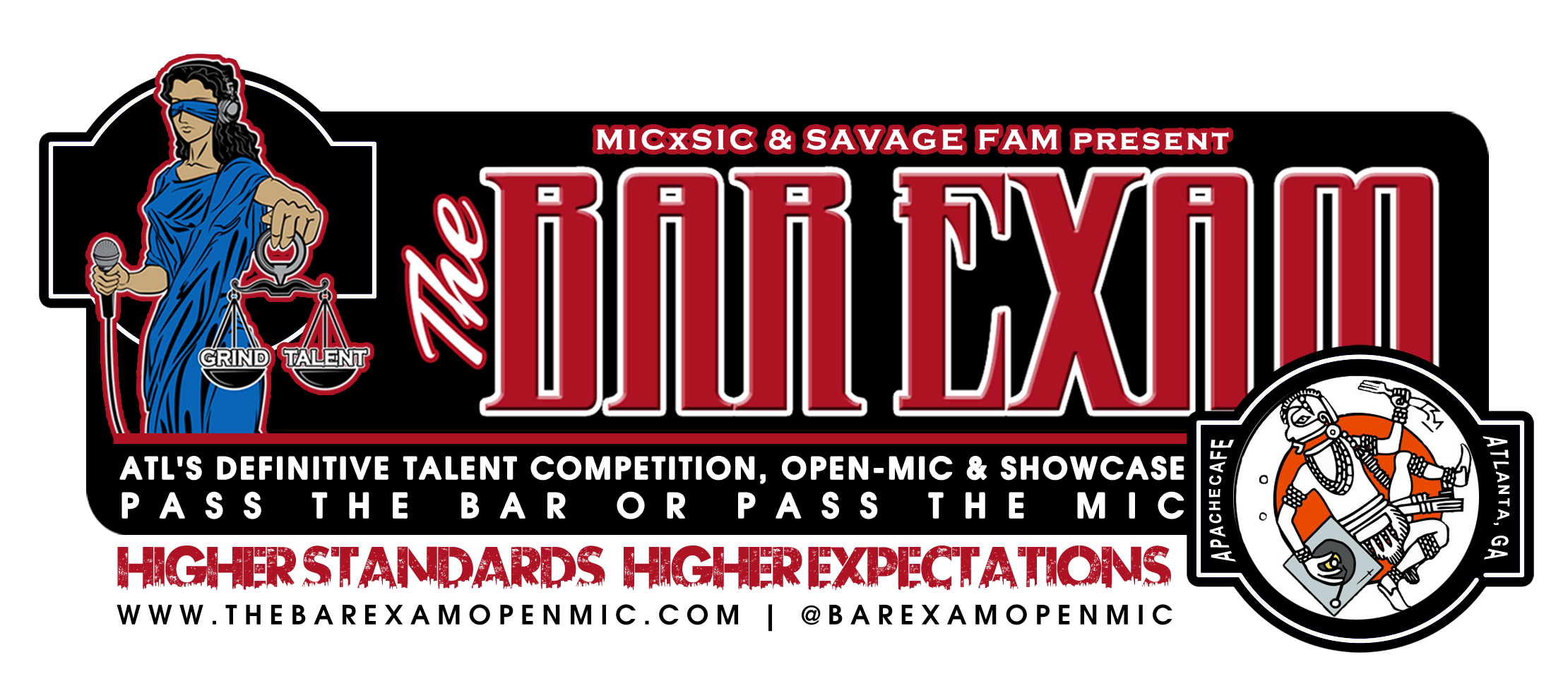 ATL's definitive talent competition & showcase