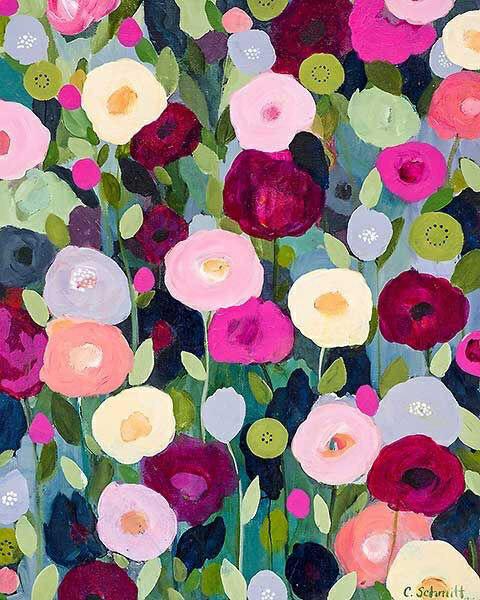azucar flores y muchos colores  Tumblr