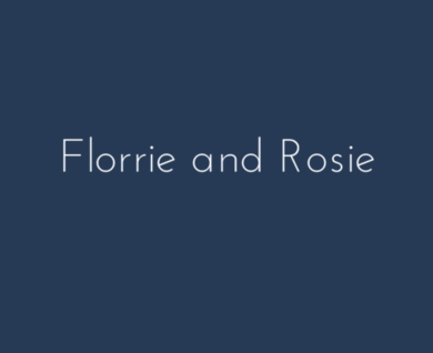 Florrie and Rosie