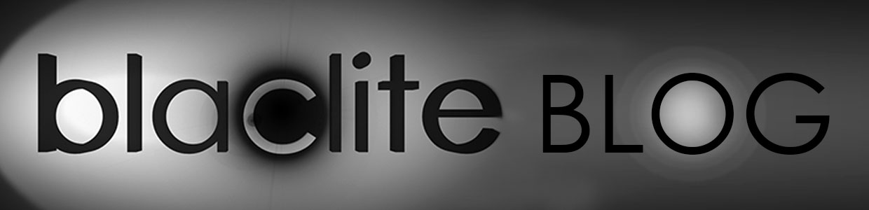 blaclite studios: BLOG