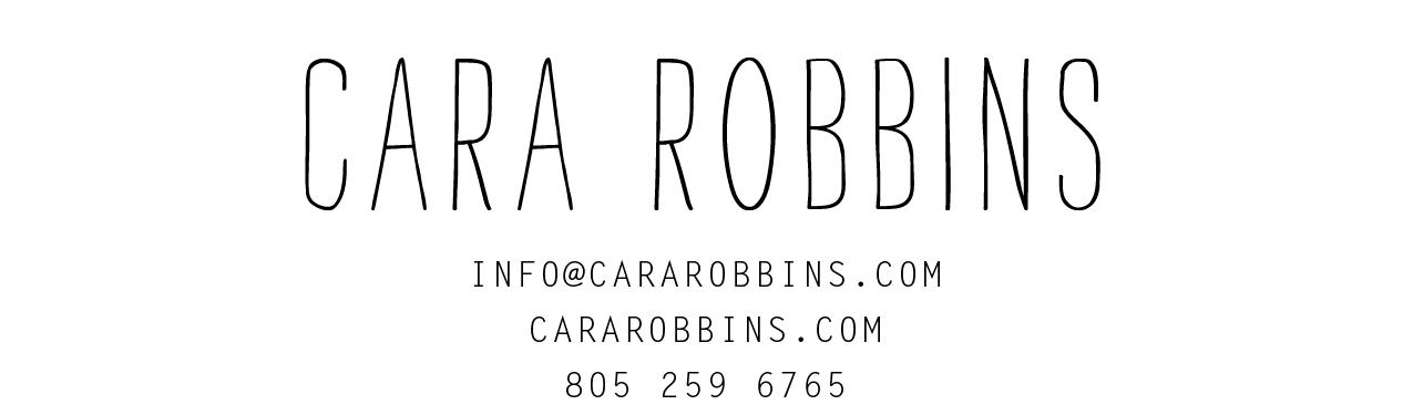 cara robbins