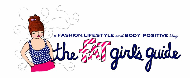 The Fat Girl's Guide