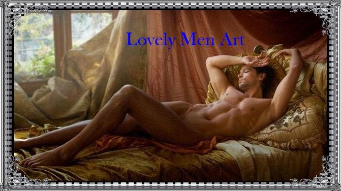 tumblr art Gay erotic