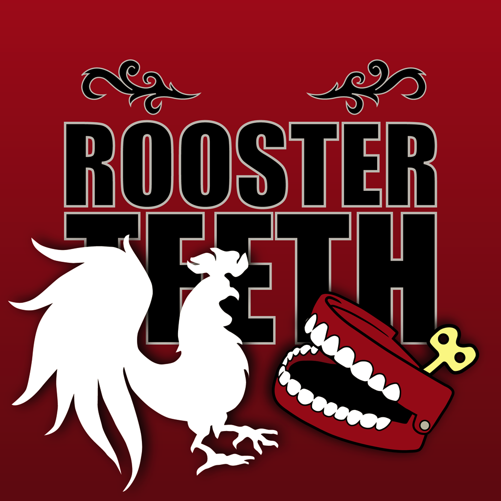 About Rooster Teeth: Welcome to the Rooster Teeth Channel. We're a production company in Austin, TX, making podcasts, animated shows, and live-action shorts and harishkr.ml: M.