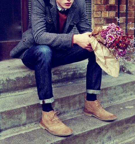marido boots