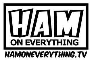 HAM ON EVERYTHING