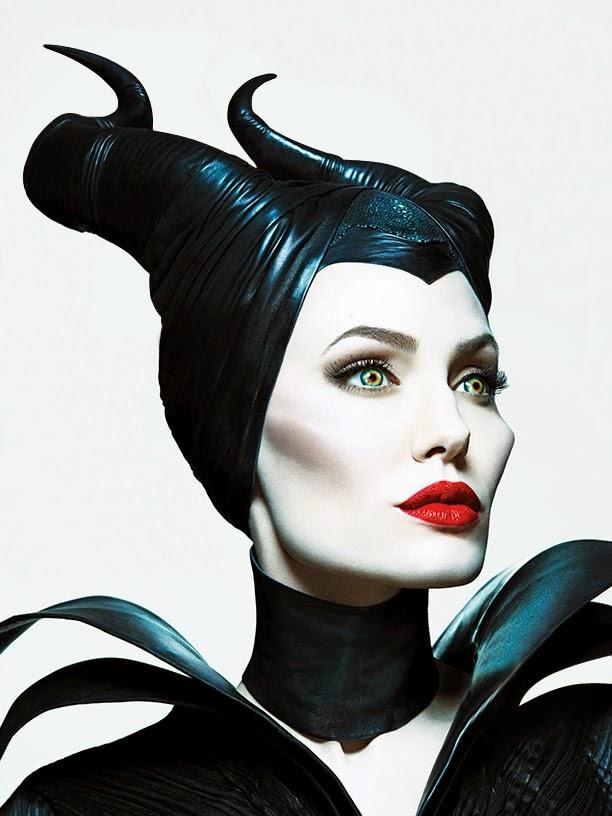Angelina jolie maleficent movie