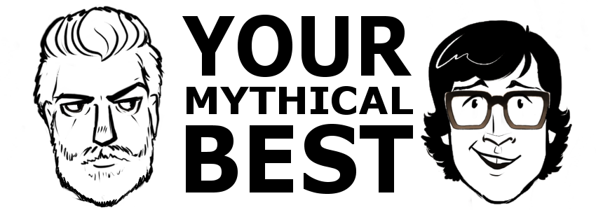 always be your mythical best