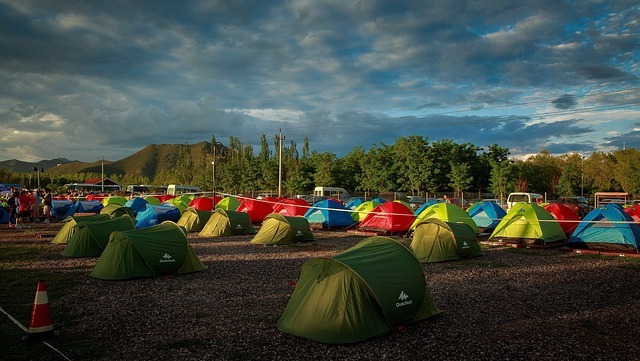 Choose The Best Tent 4 Camping