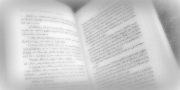 Blog en Blanco