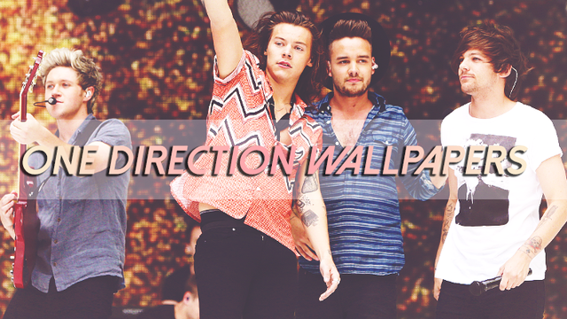 Wallpapers One Direction