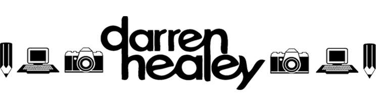 DarrenHealeyDesign
