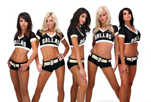 Hot girls ice hockey