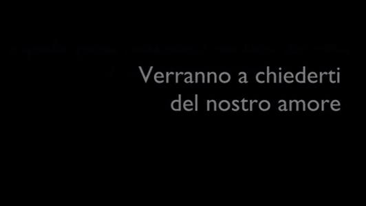 frasi d'amore fabrizio de andrè