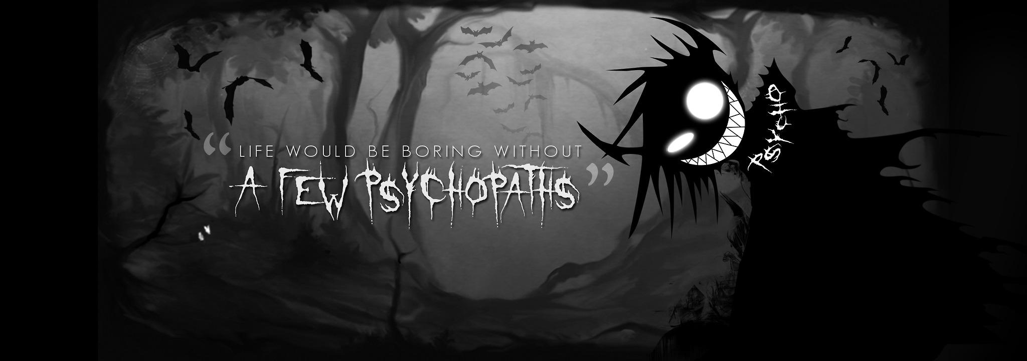 Psycho Kid Anime