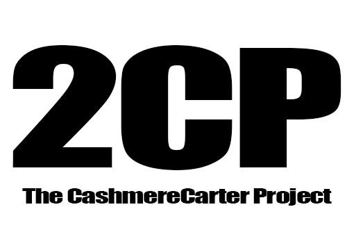 Cashmere Carter
