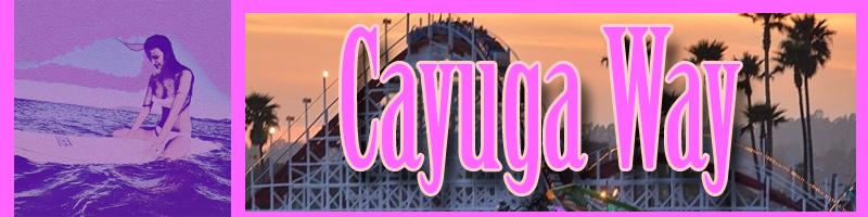 Caygua Way