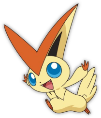 victini v-create how to get