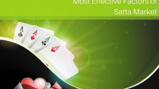 All Satta Matka Patti Cards Open Cards t