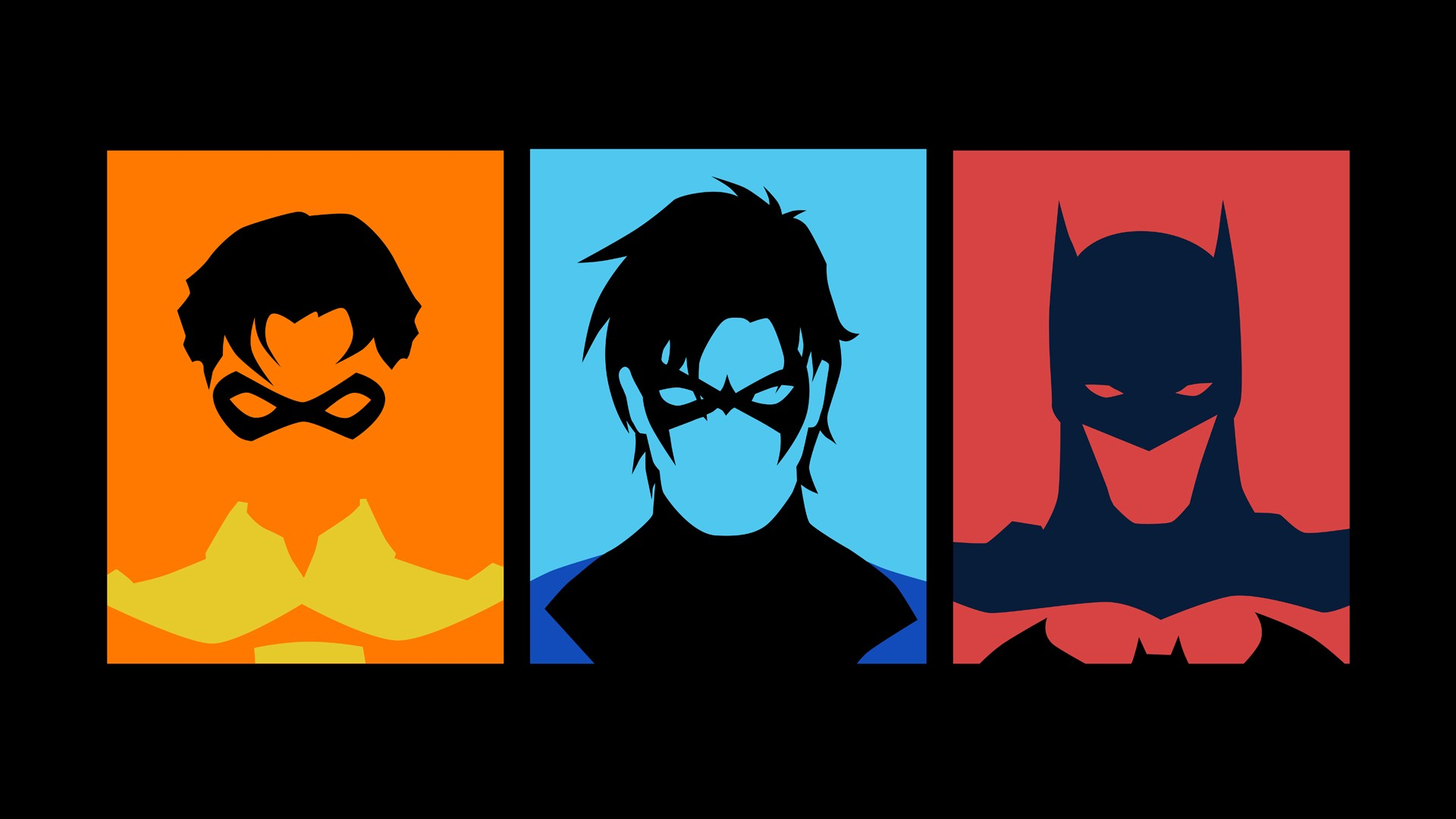 Robin of the teen titans - Dick wallpaper ...