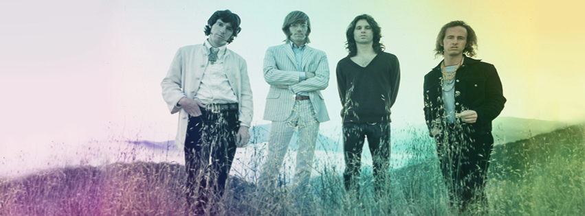 The Official Doors Fan Art Page