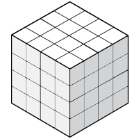 CUBIC COLLECTIVE