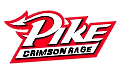 Pike Crimson Rage