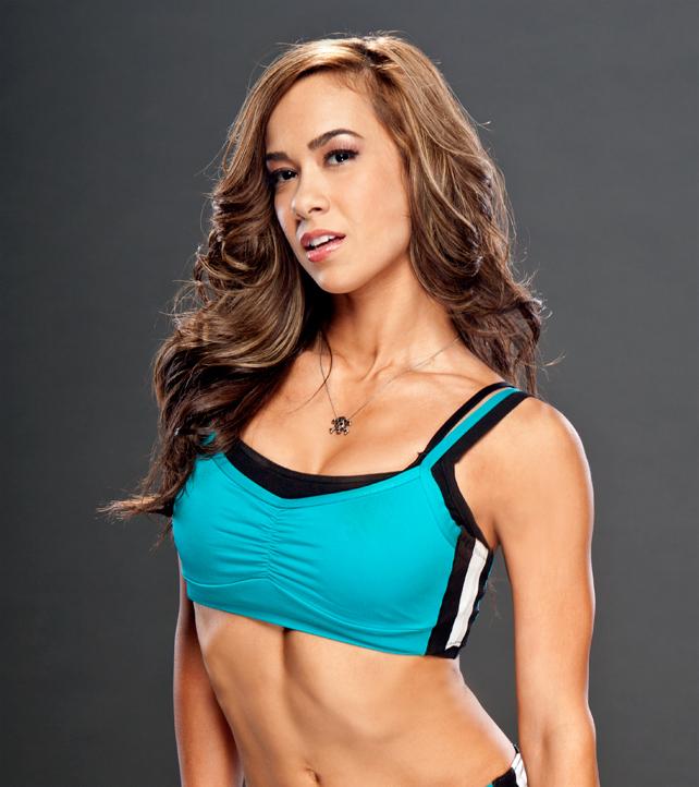 """Bem vindos ao """" Rookie Divas WWE """""""
