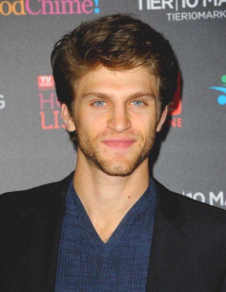 Keegan allen tumblr 2013